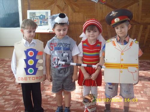 Костюм светофора своими руками из бумаги - Stroy-lesa11.ru